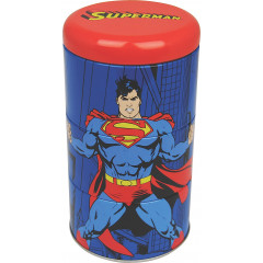 STAPELBARA BURKAR SUPERMAN