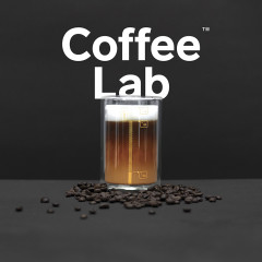 Kaffeglas Coffee Lab
