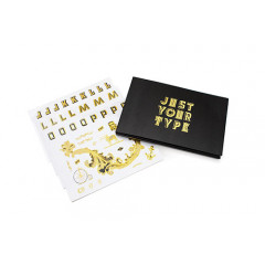 Stickers - Just Your Type
