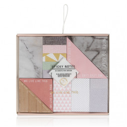 Sticky notes set WLLT