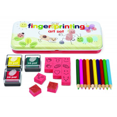 Finger Print Set Original