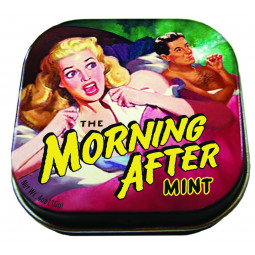 Mints - Morning after