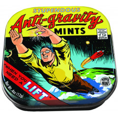 Mints - Anti-gravity