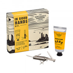 Hand & Nagelkit In Good Hands