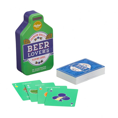Spelkort Beer Lover