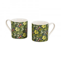 Muggar William Morris Golden Lily